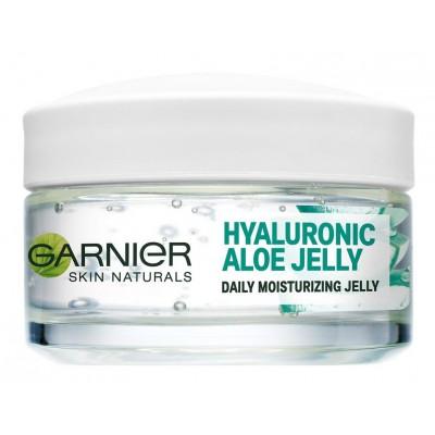 Garnier Naturals Hyaluronic Aloe Jelly Face Gel 50 ml