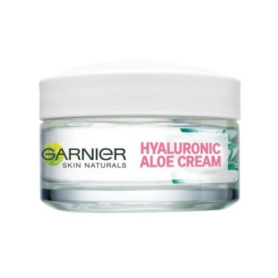 Garnier Naturals Hyaluronic Aloe Cream 50 ml