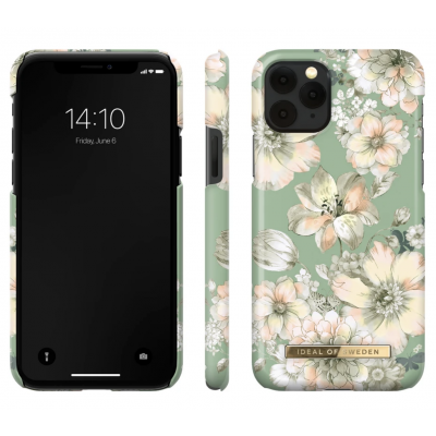iDeal Of Sweden Fashion Case iPhone 11 Pro Vintage Bloom iPhone 11 Pro