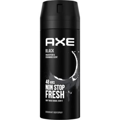 Axe Black Fresh Body & Deospray 150 ml
