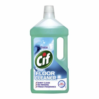 Cif Ocean Floor Cleaner 1000 ml