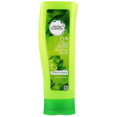 Herbal Essences Dazzling Shine Conditioner 200 ml