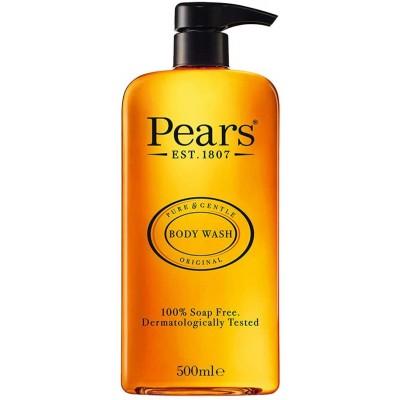 Pears Body Wash Original Amber 500 ml