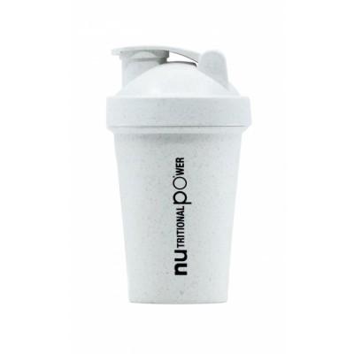 Nupo Eco-Friendly Diet Shaker White 1 stk