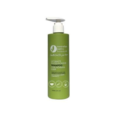 Australian Native Botanicals Ultimate Gloss & Shine Shampoo Normal Hair 250 ml