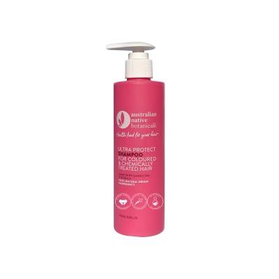 Australian Native Botanicals Ultra Protect Shampoo Coloured Hair 250 ml
