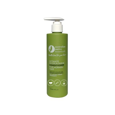 Australian Native Botanicals Ultimate Gloss & Shine Conditioner Normal Hair 250 ml