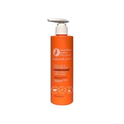 Australian Native Botanicals Volume & Body Boost Conditioner Fine & Limp Hair 250 ml