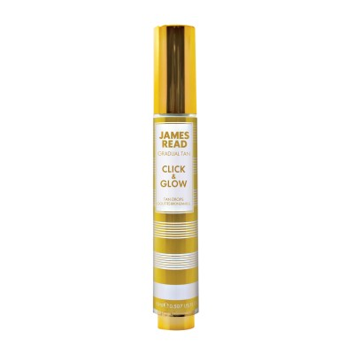 James Read Click & Glow Tan Drops 15 ml