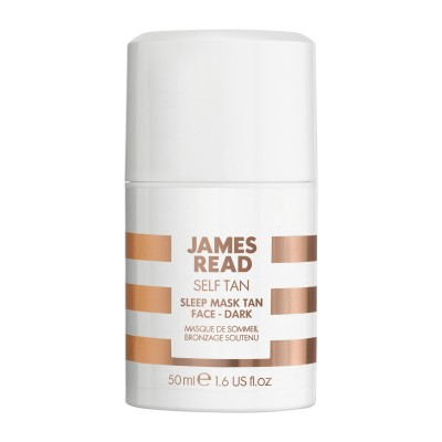James Read Sleep Mask Tan Face Dark 50 ml
