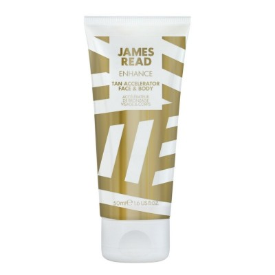 James Read Tan Accelerator Face & Body 50 ml