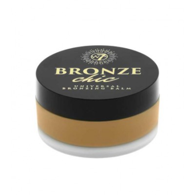 W7 Bronze Chic Bronzing Balm 1 st