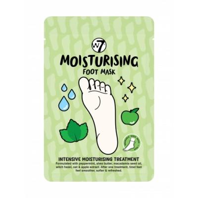 W7 Moisturizing Foot Mask 1 pair