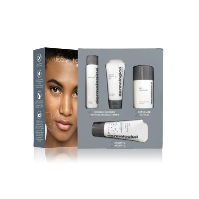 Dermalogica Discover Healthy Skin Kit 30 ml + 2 x 15 ml + 13 g