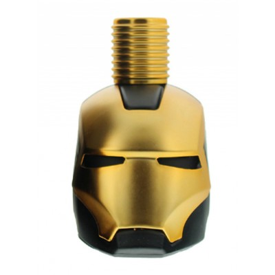 Marvel Iron Man Black EDT 100 ml