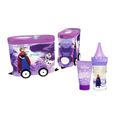 Disney Frozen 2 Anna EDT & Showergel Set 50 ml + 75 ml