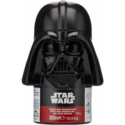 Disney Star Wars Darth Vader Shower Gel 300 ml