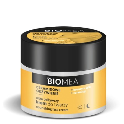 Farmona Biomea Nourishing Face Cream 50 ml