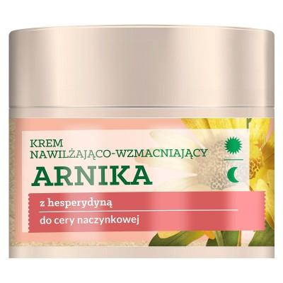 Herbal Care Arnica Moisturizing & Strengthening Face Cream 50 ml
