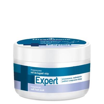 Nivelazione Skin Therapy Expert Magnesium Salt Foot Soak 300 g