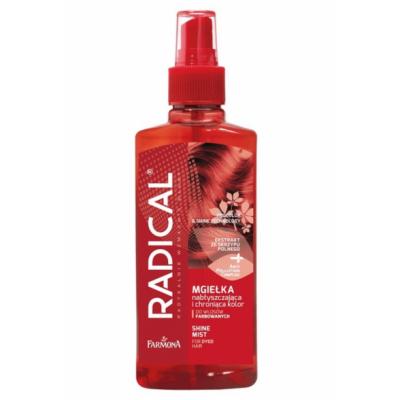Radical Shine & Color Protect Hair Mist 200 ml