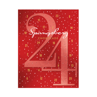 Spangsberg Julekalender 227 g