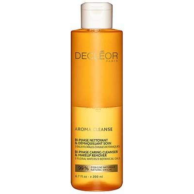 Decleor Aroma Cleanse Bi-Phase Caring Cleanser & Makeup Remover 200 ml