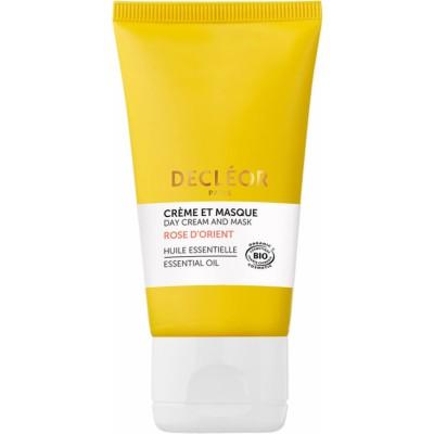 Decleor Rose D'Orient Day Cream & Mask 50 ml