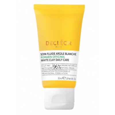 Decleor Rosemary White Clay Daily Care 50 ml