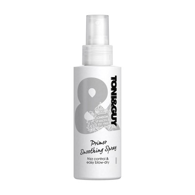 Toni & Guy Primer Smoothing Spray 125 ml