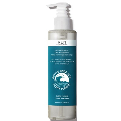 REN Atlantic Kelp Body Wash 300 ml