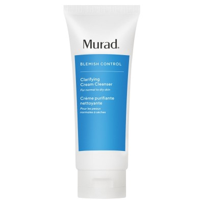 Murad Blemish Control Clarifying Cream Cleanser 200 ml