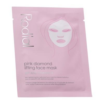 Rodial Pink Diamond Lifting Sheet Mask 1 stk