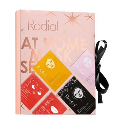 Rodial At Home Facial Mask Set 5 stk