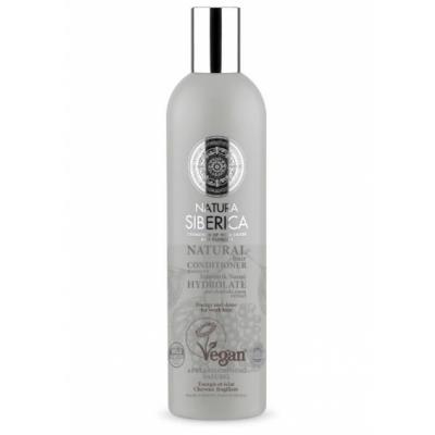 Natura Siberica Energy & Shine Conditioner For Weak Hair 400 ml