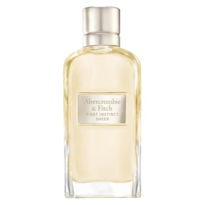 Abercrombie & Fitch First Instinct Sheer EDP 50 ml