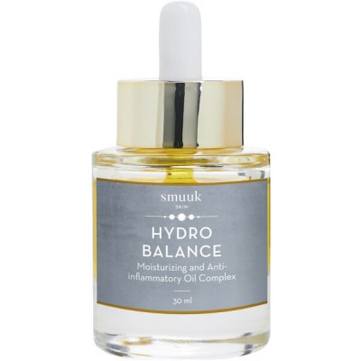 Smuuk Skin HydroBalance Oil 30 ml
