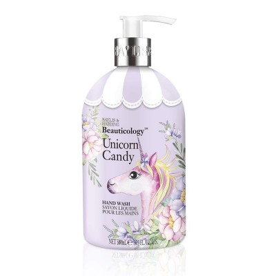 Baylis & Harding Beautycology Unicorn Candy Hand Wash 500 ml