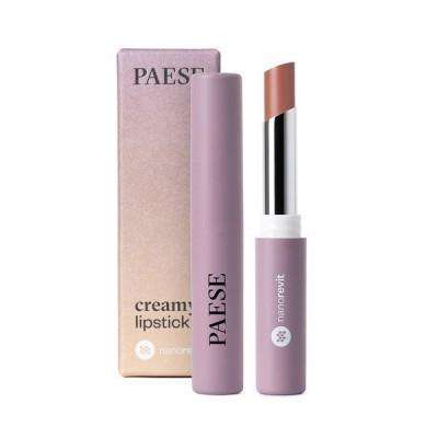 Paese Creamy Lipstick 10 Natural Beauty 2 g