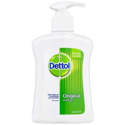 Dettol Original Hand Soap 250 ml
