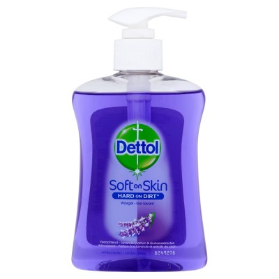 Dettol Lavender Hand Soap 250 ml