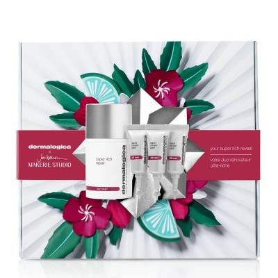 Dermalogica Your Super Rich Reveal Gift Set 50 ml + 3 x 3 ml