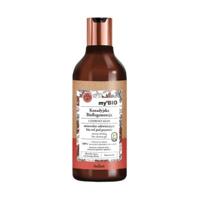 Farmona My'BIO Red Maple Mineral Refreshing Bio-Shower Gel 500 ml