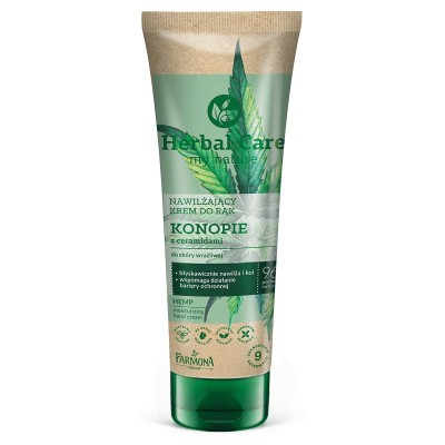 Farmona Herbal Care Hemp Hand Cream 100 ml