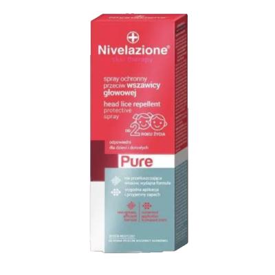 Nivelazione Skin Therapy Pure Head Lice Repellent Protective Spray 100 ml