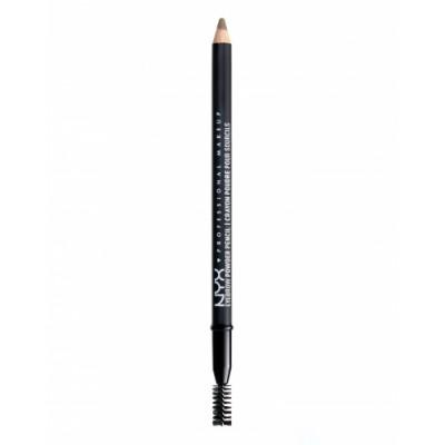 NYX Eyebrow Powder Pencil Ash Brown 1,4 g