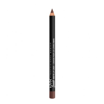 NYX Suede Matte Lip Liner Los Angeles 2.0 1 pcs