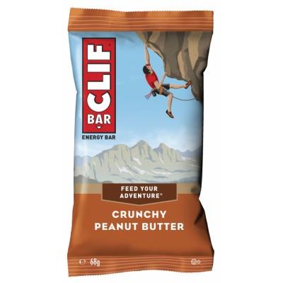 Clif Bar Crunchy Peanut Butter 68 g