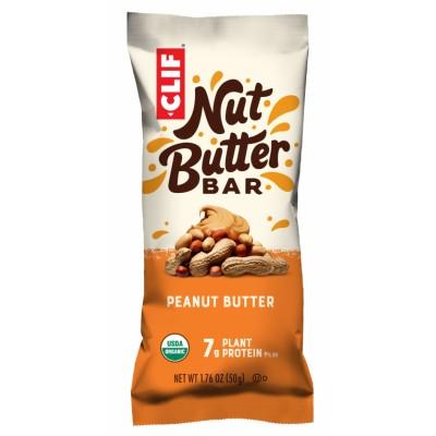 Clif Bar Nut Butter Filled Peanut Butter Øko 50 g