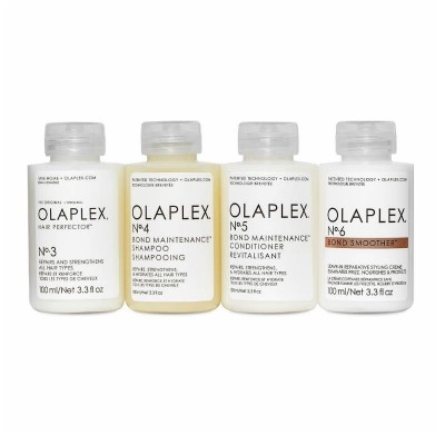 Olaplex Holiday Hair Fix Set 4 x 100 ml